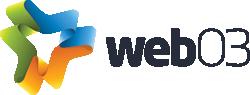 Bem vindo a web03. Divulgue sua marca nos sites mais acessados da área de TI